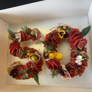 Jersey Kitchen charcuterie gift number 50