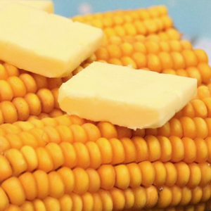Jersey Kitchen corn on the cob
